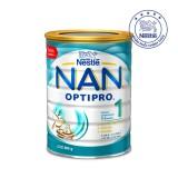 Chiết Khấu Sữa Bột Nestle Nan Optipro 1 800G Hồ Chí Minh