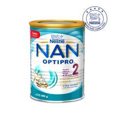 Mã Khuyến Mại Sữa Bột Nestle Nan Optipro 2 400G Nan