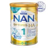 Giá Bán Sữa Bột Nestle Nan Optipro Ha 1 400G Nguyên