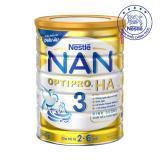 Chiết Khấu Sữa Bột Nestle Nan Optipro Ha 3 800G Nan Trong Hồ Chí Minh