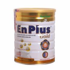 Giá Bán Sữa Bột Nutifood Enplus Gold 900G Danh Cho Người Gia Người Bệnh Ăn Uống Kem Mới