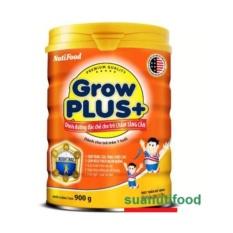 Bán Sữa Bột Nutifood Grow Plus 900G Cho Trẻ Chậm Tăng Can Cam Trực Tuyến Vietnam