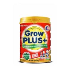 Sữa bột Nutifood Grow Plus 900g (Mẫu mới 2017)