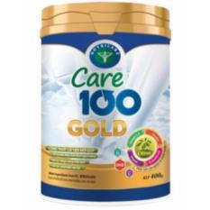 Sữa bột Nutri care 100 Gold 900g