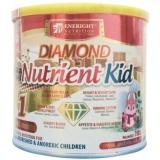 Cửa Hàng Bán Sữa Bột Nutrient Kid 1 Diamond 700G