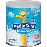 Giá Bán Sữa Bột Pediasure Hươu Cao Cổ Vani 397Gr Mỹ Abbott Hồ Chí Minh