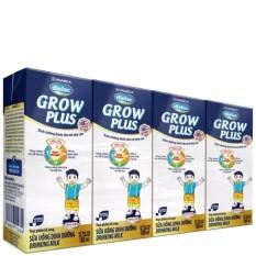 Mua Sữa Bột Pha Sẵn Dielac Grow Plus Xanh 48 Hộp X 180Ml Mới