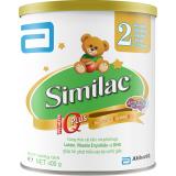 Mua Sữa Bột Similac Iq2 400G New Rẻ Trong Hồ Chí Minh