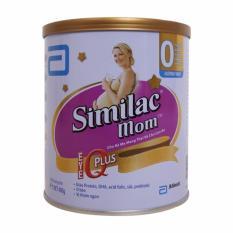 Mua Sữa Bột Similac Mom Hương Vani 400G Mới Nhất