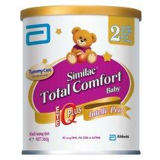 Bán Sữa Bột Similac Total Comfort 2 360G Trong Hồ Chí Minh
