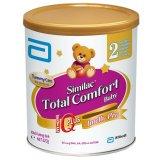 Ôn Tập Sữa Bột Similac Total Comfort 2 Hương Vani 820G Similac Trong Hồ Chí Minh