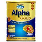 Bán Sữa Bột Vinamilk Dielac Alpha Gold Step 4 1 5Kg Hộp Thiếc Nguyên
