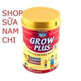 Giá Bán Sữa Bột Vinamilk Dielac Grow Plus 1 Cho Be Từ 1 2 Tuổi 900Gr Vinamilk Nguyên