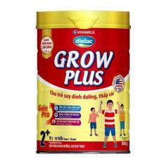 Cửa Hàng Sữa Bột Vinamilk Dielac Grow Plus 2 Cho Be Từ 2 10 Tuổi Kl 900Gr Not Specified Rẻ Nhất