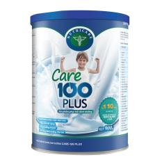 Mua Sữa Cho Be Nutricare Care 100 Plus 900G Nutricare Nguyên