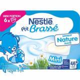 Chiết Khấu Sản Phẩm Sữa Chua Vang Sữa Nguội Nestle Phap Vị Tự Nhien 6X60G