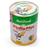 Bán Sữa Danh Cho Trẻ Biếng Ăn Pedia Plus 900G Nutifood Người Bán Sỉ