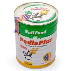 Ôn Tập Trên Sữa Danh Cho Trẻ Biếng Ăn Pedia Plus 900G