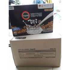 Giá Bán Sữa Đậu Đen Oc Cho Hạnh Nhan Han Quốc Thung 24 Hộp X 190Ml Mới Rẻ