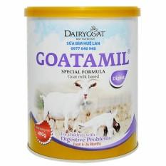 Bán Sữa De Goatamil Digest Hộp 400G Cho Trẻ Tao Bon Tieu Chảy 6 36 Thang Tuổi Trực Tuyến Trong Hà Nội
