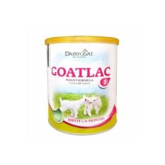 Ôn Tập Sữa De Bột Dinh Dưỡng Goatlac 1 6 Thang 400G Trong Hà Nội