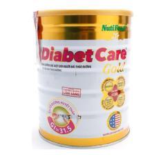 Sữa Diabet Care 900G Danh Cho Người Tiểu Đường Nutifood Chiết Khấu 50