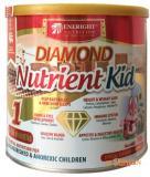 Mã Khuyến Mại Sữa Diamond Nutrient Kid 1 700G Nutrient