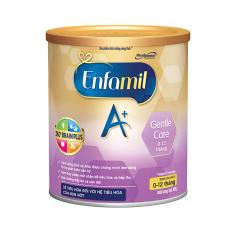 Mua Sữa Enfamil A Gentle Care 400G Enfa
