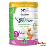 Giá Bán Sữa Green Meadows Số 1 900G 6 Thang Green Meadows Vietnam