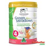 Bán Sữa Green Meadows Số 4 900G 3 Tuổi Trở Len Rẻ Nhất
