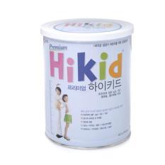 Giá Bán Sữa Hikid Premium Tach Beo Cho Be Từ 1 9 Tuổi Hộp 600G