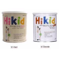 Giá Bán Sữa Hikid Tăng Trưởng Chiều Cao Han Quốc Nguyên Hikid