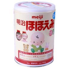 Giá Bán Sữa Meiji Số 800Gr 1 Tuổi Trực Tuyến