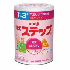 Bán Sữa Meiji Số 9 800Gr 1 3 Tuổi Hồ Chí Minh Rẻ