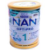 Chiết Khấu Sản Phẩm Sữa Nan Optipro Số 1 800G 6 Thang