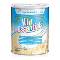 Giá Bán Sữa Nestle Kid Essentials Hương Vani 800G Trong Đà Nẵng