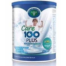 Ôn Tập Sữa Nutri Care Care 100 Plus 900G Nutri Care