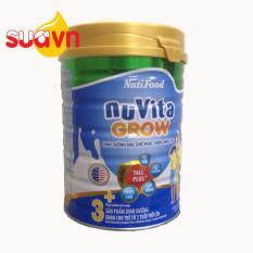Bán Sữa Nuvita Grow 3 900G Trực Tuyến