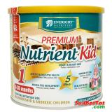 Giá Bán Sữa Premium Nutrient Kid Số 1 700G Trực Tuyến Hà Nội