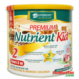 Sữa Premium Nutrient Kid Số 2 700G Premium Rẻ Trong Hà Nội