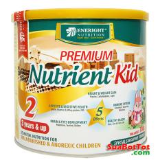 Cửa Hàng Sữa Premium Nutrient Kid Số 2 700G Rẻ Nhất