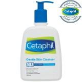 Giá Bán Sửa Rữa Mặt Danh Cho Mọi Loại Da Cetaphil Gentle Skin Cleanser 500Ml Mới