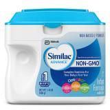 Ôn Tập Trên Sữa Similac Advance Non Gmo 658G Cho Trẻ 12 Thang Tuổi