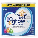 Bán Sữa Similac Go Grow Danh Cho Be 12 24 Thang Tuổi Hộp 680G Nhập Từ Mỹ Abbott Người Bán Sỉ