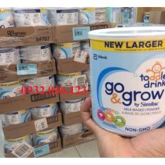 Giá Bán Sữa Similac Go Grow Non Gmo Danh Cho Be 12 24 Thang Tuổi Hộp 680G Nhập Từ Mỹ Trong Hồ Chí Minh