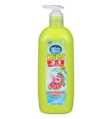 Sữa tắm gội kids 3in1 White Rain hương Watermelon Ware 783 ml (xanh) N0.1
