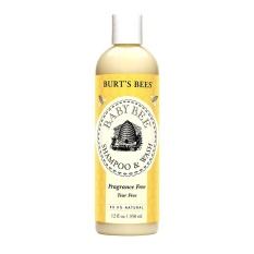 Bán Sữa Tắm Gội Toan Than Cho Be Khong Cay Mắt Burt S Bees 350 Ml Burt S Bees Rẻ