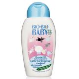 Giá Bán Sữa Tắm Kho Lam Sạch Cho Be Organic Bio Bio Baby 253 Ast Trắng Hồng Nhãn Hiệu Bio Bio Baby