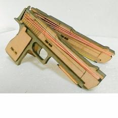Hình ảnh súng bắn thun trung thu đồ chơi