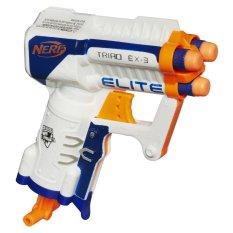 Mã Khuyến Mại Sung Đồ Chơi Nerf N Strike Elite Triad Ex 3 Blaster Nerf